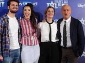 Italia's Talent sbarca anche chiaro, ogni venerdì Cielo Marzo