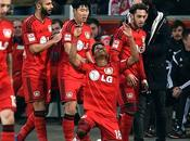 Bayer Leverkusen-Stoccarda Overdose Aspirine: collassa