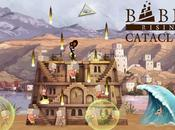Babel Rising Cataclysm (Oro Illimitato!)