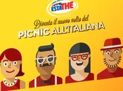 Pic-Nic all'Italiana Estathé.