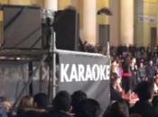anni dopo Karaoke Pintus infiamma piazza Verona