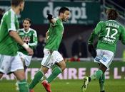 Ligue tris Saint-Etienne Montpellier, Toulouse sempre