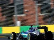 Melbourne Hamilton vince scioltezza, Vettel terzo all'esordio rosso