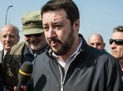L'ultima Salvini: figlio coppie parte handicap»