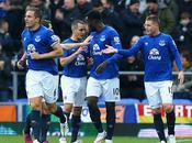 Everton-Newcastle 3-0: punti scacciano fantasmi