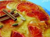 Winter Citrus Upside Down Cake Re-cake