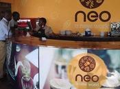 Café Neo: Starbucks d'Africa?