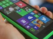 Lumia 640, 735: Specifiche confronto