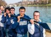 Canottaggio: grande esperienza dello speciale equipaggio sabaudo dell'Armida nella Amsterdam