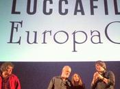 Flash Lucca Film Festival 2015 Premio alla carriera Letio Magistralis Terry Gilliam