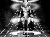 Metropolis Fritz Lang torna cinema