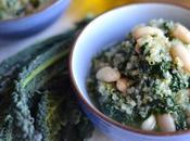 Quinoa: ricette sostenibili piatto pianeta