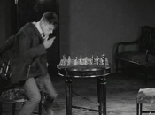 """Una partita scacchi"" Thomas Stearns Eliot"