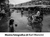 Ghosts from past: mostra fotografica Karl Mancini