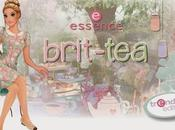 "ESSENCE: ""Brit Tea"" limited edition"