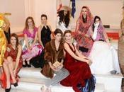"""""""The world"""" TAHM Couture: sfilata rende omaggio paesi mondo"""