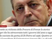 """Caro Renzi, cosa faceva Ettore Incalza inchieste giudiziarie) come """"consulente"""" alle infrastrutture ministro Maurizio Lupi?"""