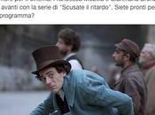 """recensione film giovane favoloso"""" Mario Martone"""