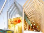 EXPO 2015: Coltivando futuro, padiglione spagnolo