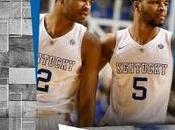 Torneo 2015: Kentucky favorita l'upset dietro l'angolo