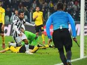 Champions, Borussia Dortmund Juventus Diretta esclusiva Canale