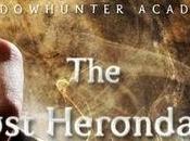 Recensione: Lost Herondale Cassandra Clare Robin Wasserman