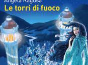 libri ragazzi torri fuoco Angela Ragusa. recensione