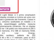 Motorola Moto Metal euro Glistockisti.it