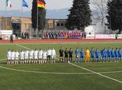 Italia-Germania Under 0-2: 'die junge Mannschaft' domina vince
