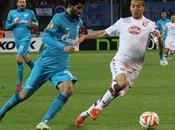 Torino-Zenit probabili formazioni diretta