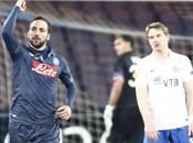 Dinamo Mosca-Napoli probabili formazioni diretta
