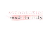 """Segnalazioni Made Italy: dannazione della sirena"""" Ornella Calcagnile"""