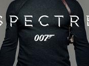 """Teaser Poster """"Spectre"""" Novembre Cinema"""