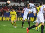 Siviglia-Villarreal 2-1, video highlights