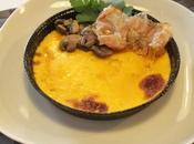 Chef Teutonico Ladies Radio Capital presentano: creme brulee zucca funghi pancetta croccante!
