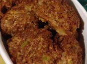 Senza Bimby, Polpettine Quinoa Zucchine
