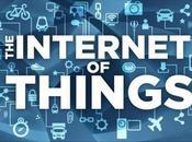 Internet Things aziende, arrivano investimenti