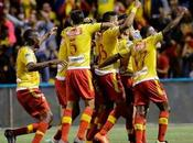 CONCACAF Champions League: l'Herediano intravede finale, Montreal tutto quindici minuti