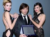 Assegnato Maestro Anton Giulio Grande l'International Mediterranean Award