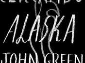 Anteprima: CERCANDO ALASKA JOHN GREEN
