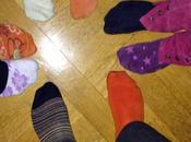 giornata delle calze diverse