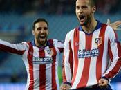 Atletico Madrid-Getafe probabili formazioni diretta