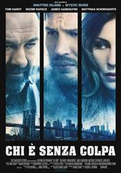 Recensione thriller SENZA COLPA (The Drop)