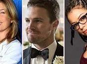 SPOILER Grey's Anatomy, Orphan Black, Arrow, Blacklist, OUAT, Flash, Outlander, Agents SHIELD