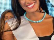 Clarissa Marchese, Miss Italia 2014, brinderà Soave