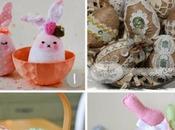 Tutorial Pasqua Coniglietti Uova