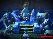 Oceanhorn: Monster Uncharted Seas ragazzo mare