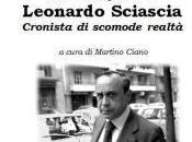 "Marcuccio sull'antologia ""Leonardo Sciascia, cronista scomode realtà"" edita PoetiKanten Edizioni"