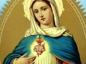 Schema punto croce: Sacro Cuore Maria_1