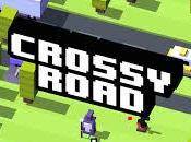 Hack Crossy Road [monete infinite] iPhone, iPad, iPod